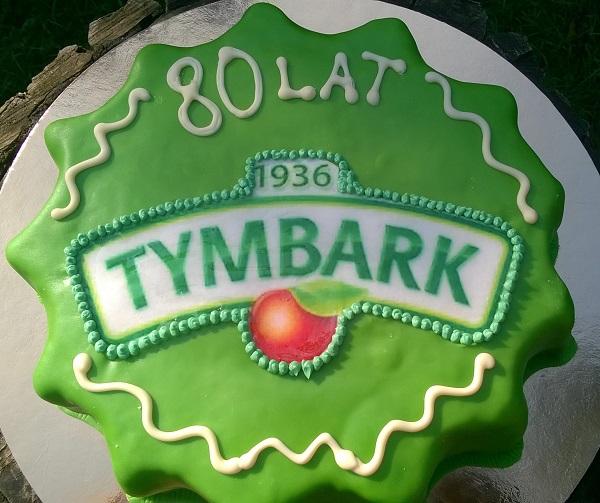 Kapsel Tymbark