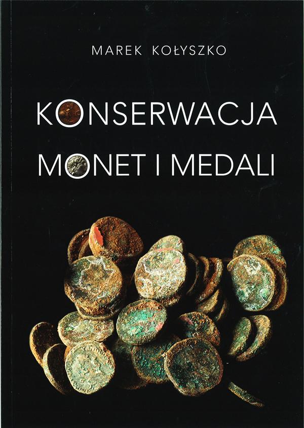 Konserwacja monet i medali